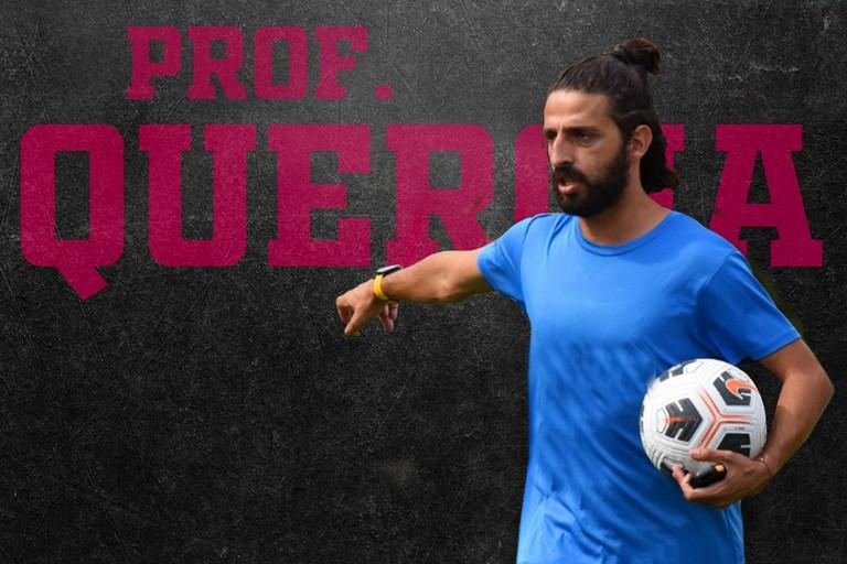 Sergio Quercia