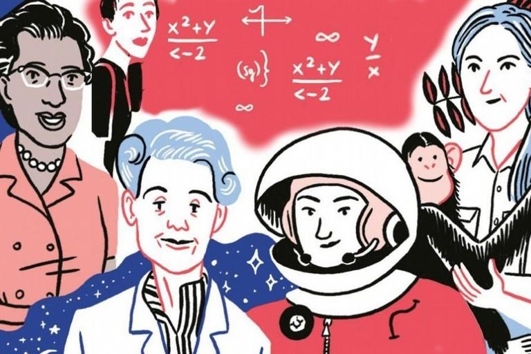 Donne nelle scienze