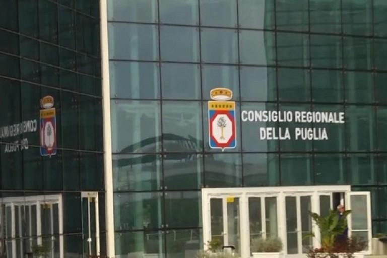 Sede del consiglio regionale pugliese