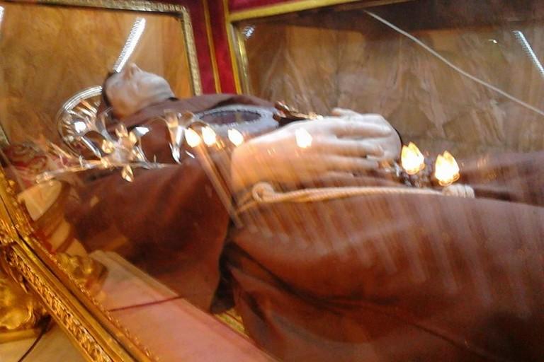 Reliquie di Sant'Egidio