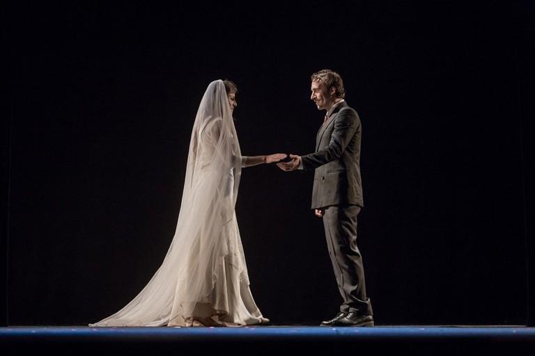 Maestri e Margherite, doppio spettacolo per la terza giornata del prologo alla stagione del Teatro Garibaldi