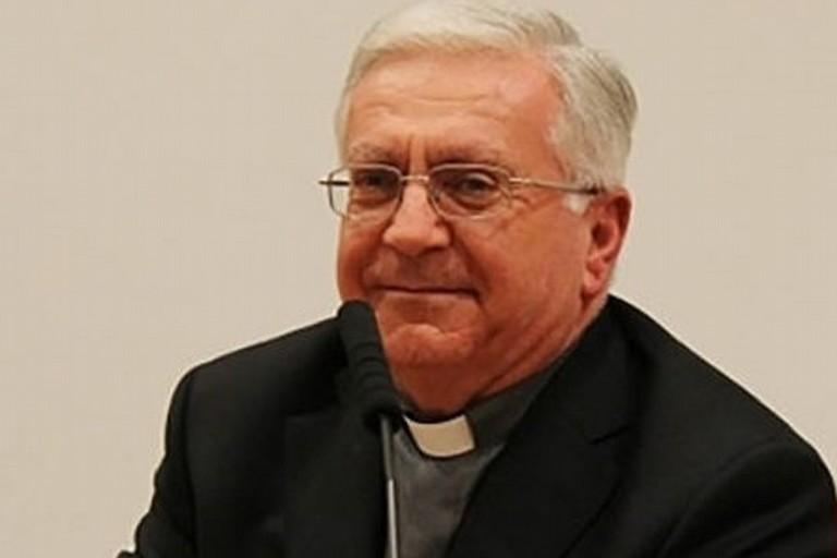 Monsignor Giovanni Ricchiuti