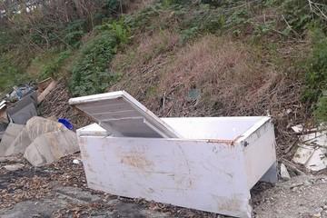 Periferia e centro, necessari interventi per i rifiuti