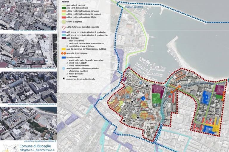 L'amministrazione annuncia: «5 milioni di euro per la rigenerazione di centro storico e Cittadella»