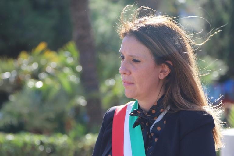 Roberta Rigante. <span>Foto Ignazio Ardito</span>