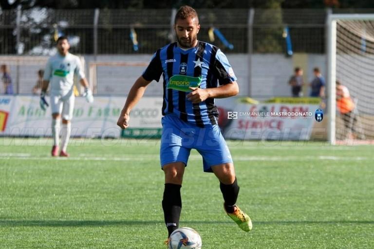 Mercato, primi rumors sul Bisceglie: torna D'Aiello?