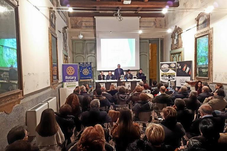 Rotary Club di Bisceglie