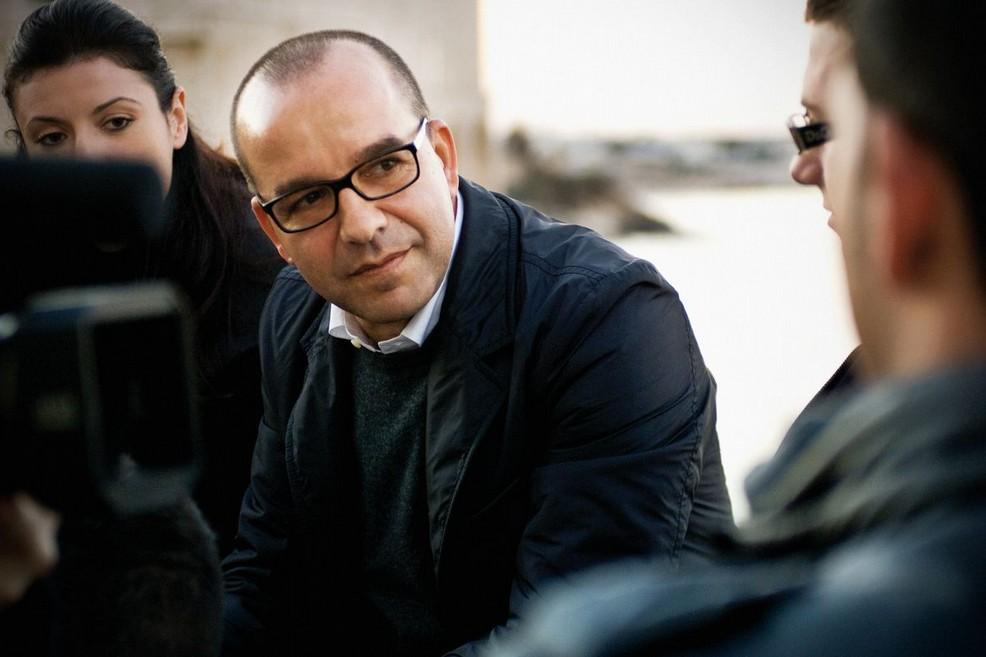 Il consigliere regionale Ruggiero Mennea