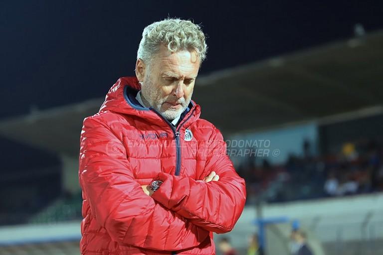 Sandro Pochesci. <span>Foto Emmanuele Mastrodonato</span>
