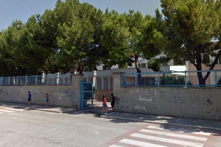Scuola media Monterisi