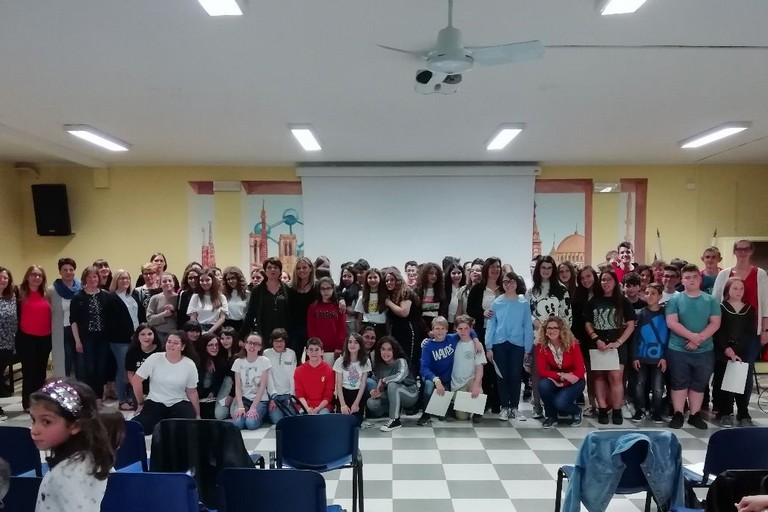 Settimana Erasmus+ alla
