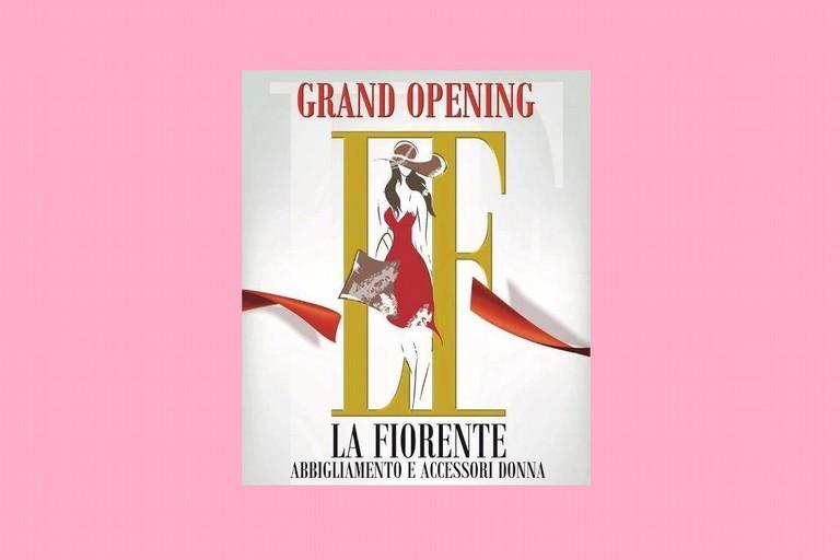 La Fiorente apre in via Aldo Moro il nuovo punto vendita abbigliamento e  accessori donna 08faf0a5a2f