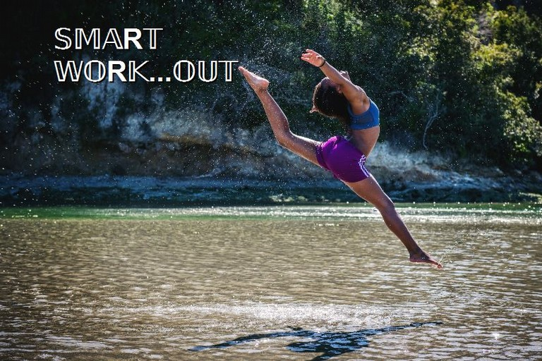 Smart... work out