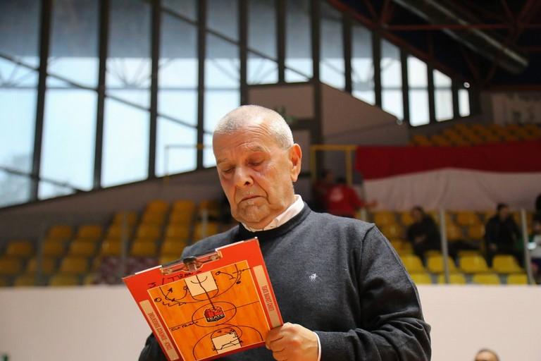Domenico Sorgentone (Foto Teate Basket Chieti)