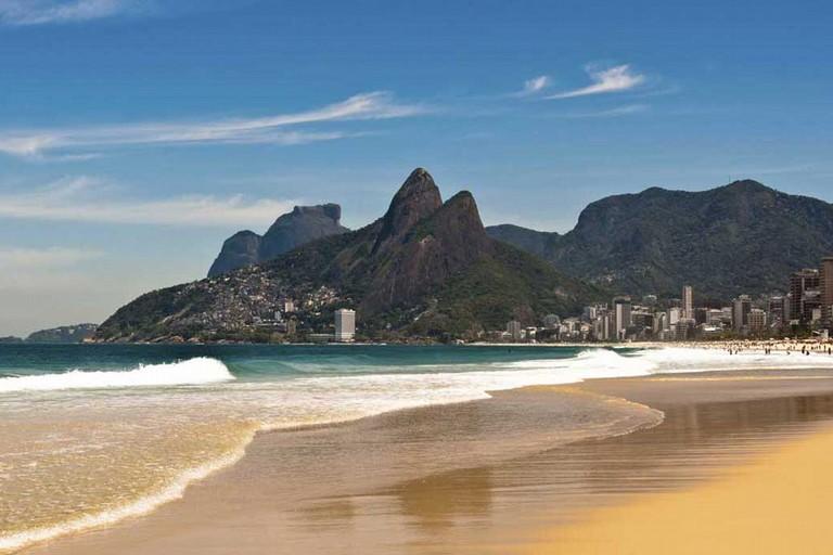 Spiaggia Ipanema