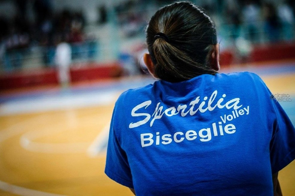 Sportilia Volley