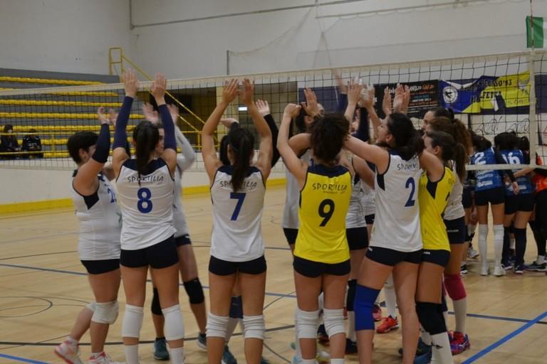 Sportilia Volley Bisceglie
