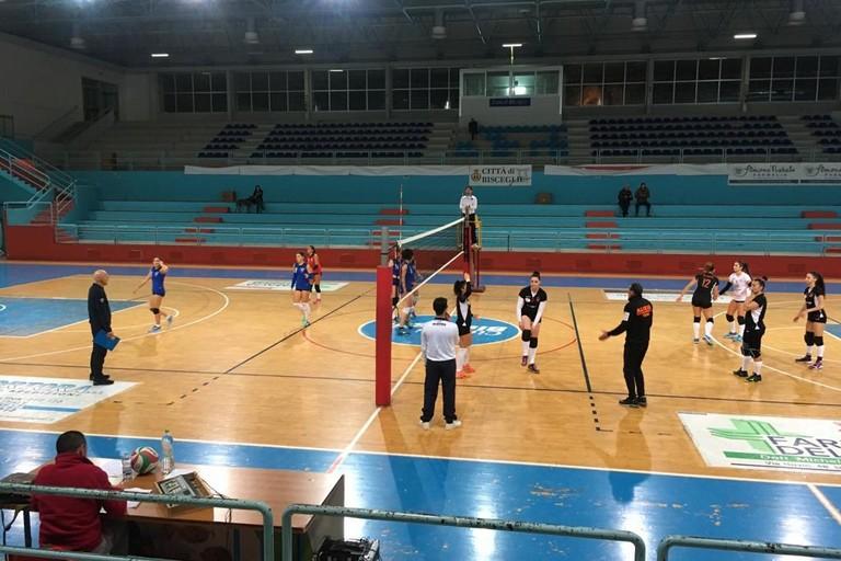 Sportilia Volley-Alixia Sannicola