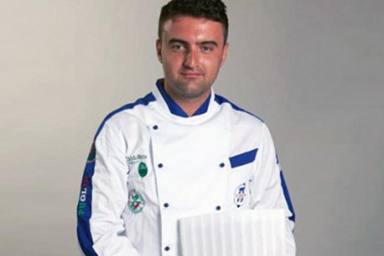 chef Mario Musci