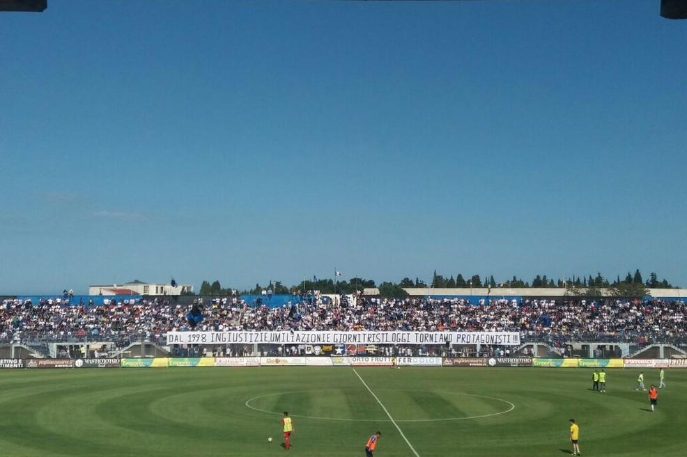 Stadio, completata la prima parte degli interventi di riqualificazione