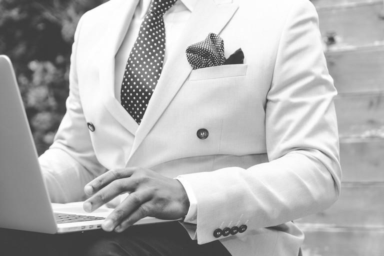 Uomo d'affari (repertorio)