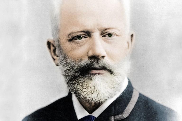 Piotr Tchaikosvky