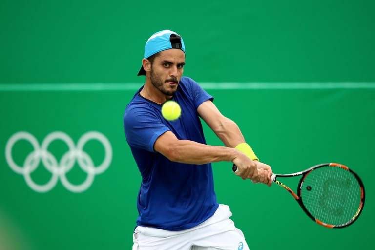 Australian Open, Avanza Seppi