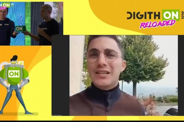DigithON 2021, vittoria per TimeFlow. Tutte le startup premiate
