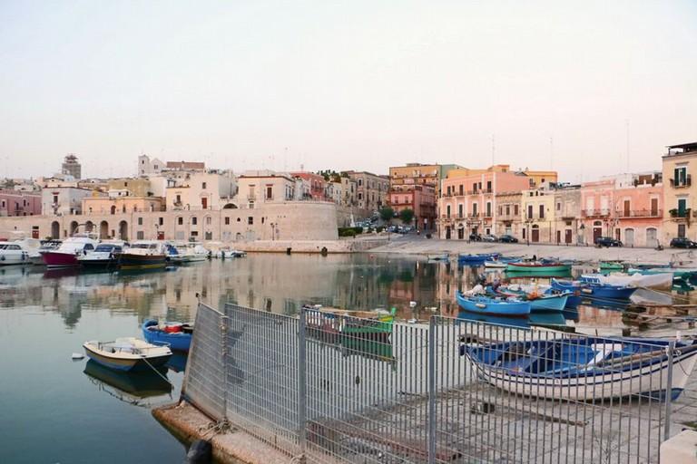 """Il Rotary promuove un giorno in barca per sentire """"Il profumo del mare"""""""