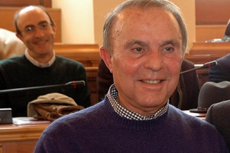 Tommaso Di Terlizzi. <span>Foto Archivio Pro Loco Bisceglie</span>