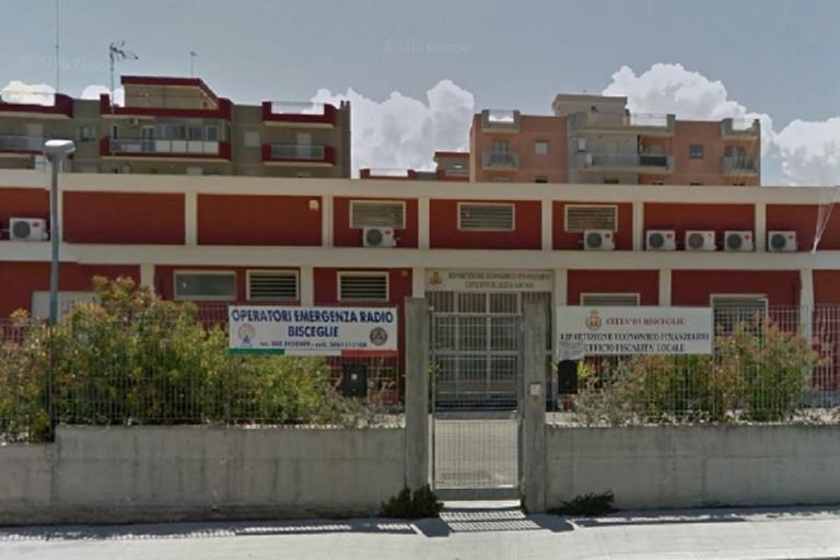 Ufficio fiscalità locale di via Galilei