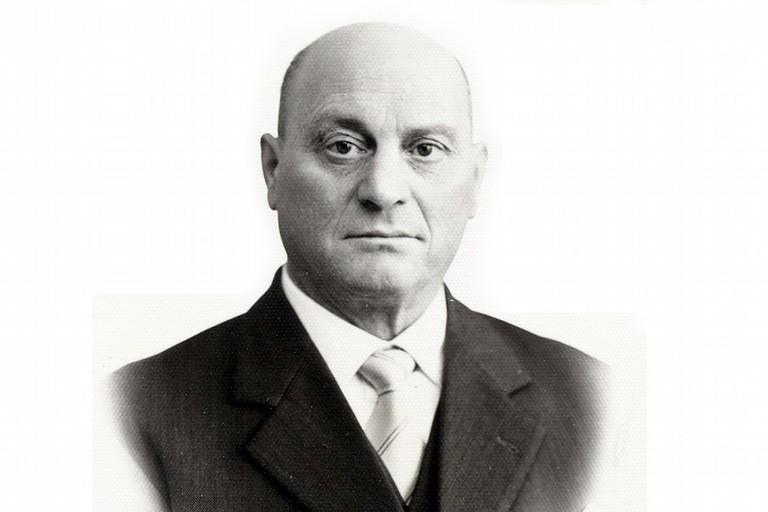 Umberto Paternostro
