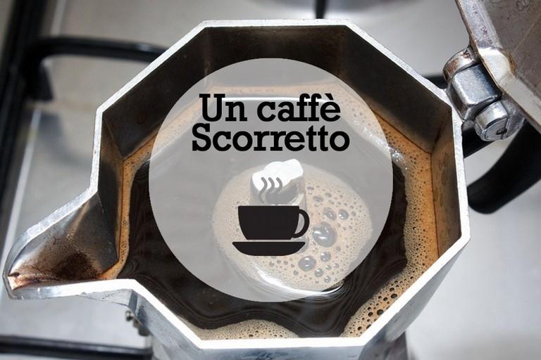 Un caffè scorretto