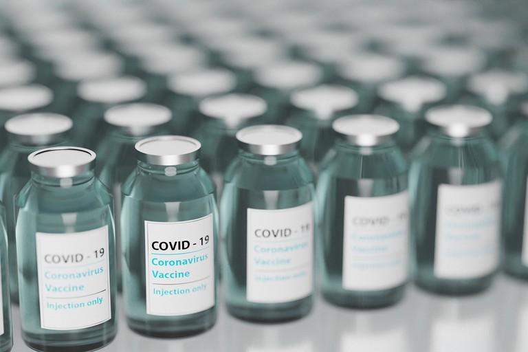 Vaccini anti-Covid (repertorio)