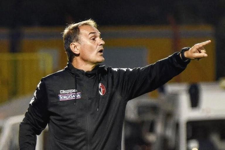 Mister Vincenzo Vivarini