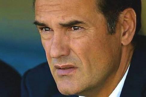 Vincenzo Vivarini, tecnico del Bari