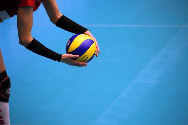Volley (repertorio)