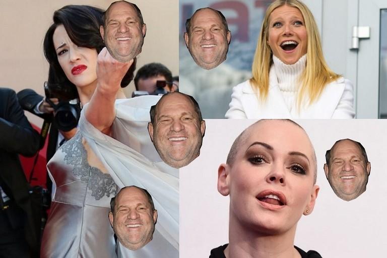 Il caso Weinstein ha scosso l'opinione pubblica