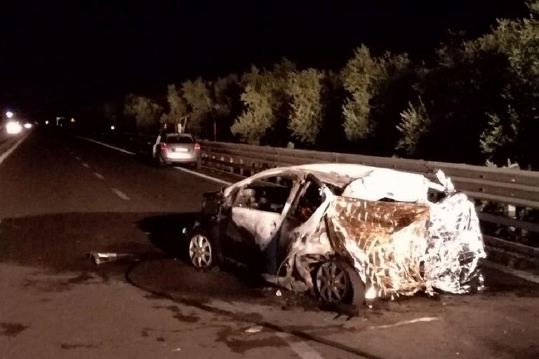 Incidente mortale nella notte di Ferragosto a Trani