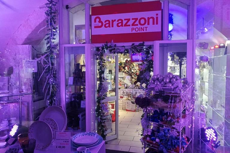 Barazzoni Point Casabella
